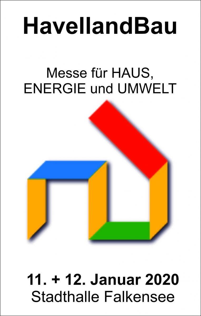 HavellandBau 2019 - Messe für HAUS, ENERGIE und UMWELT