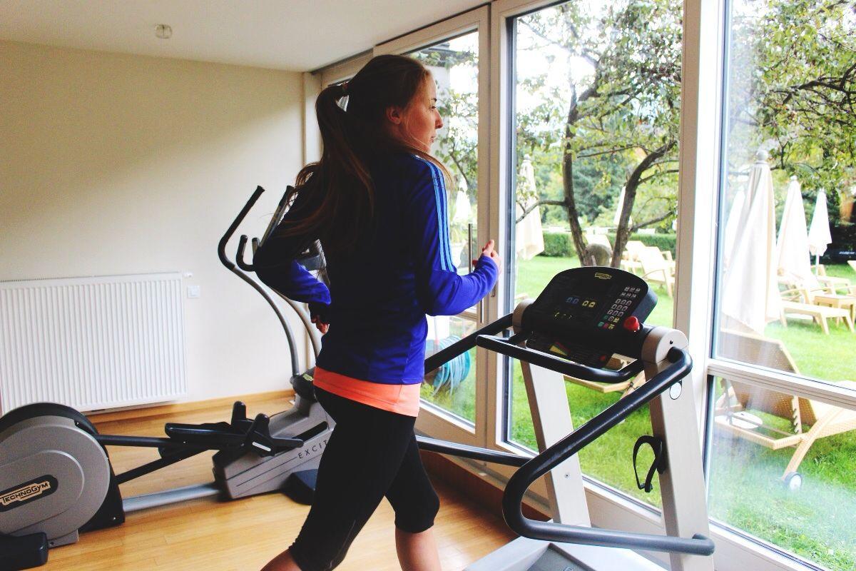 Fitness, Laufen, Run, Sport, Aktivität, Hotel Ronacher, Fitnessraum, Wellness, Ronacher, Day Spa