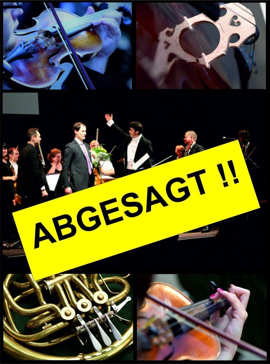 ABGESAGT - Havelsymphoniker