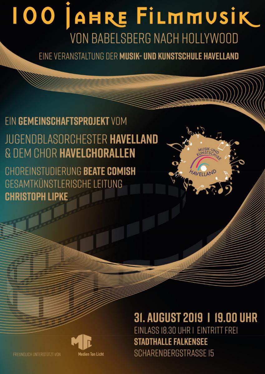 100 Jahre Filmmusik