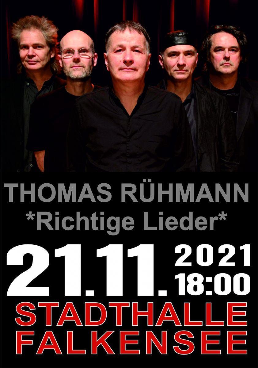 Thomas Rühmann & Band -